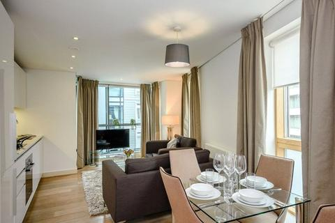2 bedroom apartment to rent - Merchant Square, London, W2