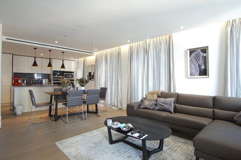 2 bedroom apartment to rent - Ariel House, London Dock, 144 Vaughan Way, London E1W