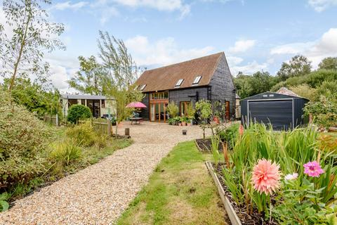 2 bedroom detached house for sale - Oak Barn, Charity Farm, Pulborough Road, Pulborough, West Sussex