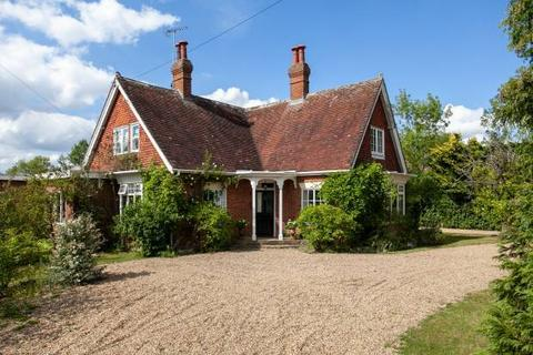 4 bedroom detached house for sale - North Street, Biddenden, Kent TN27 8BA