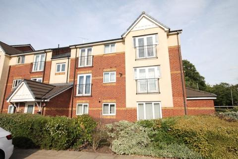 2 bedroom apartment to rent - Pin High Place, Lancaster Road, Salford, M6