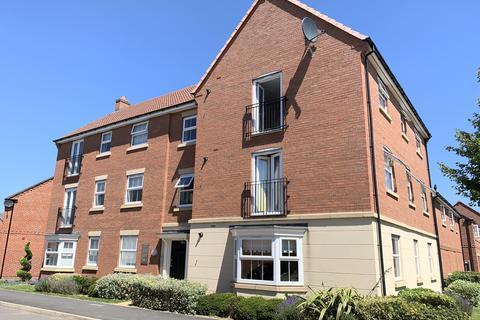 2 bedroom ground floor flat to rent - Limner Street, Market Harborough LE16
