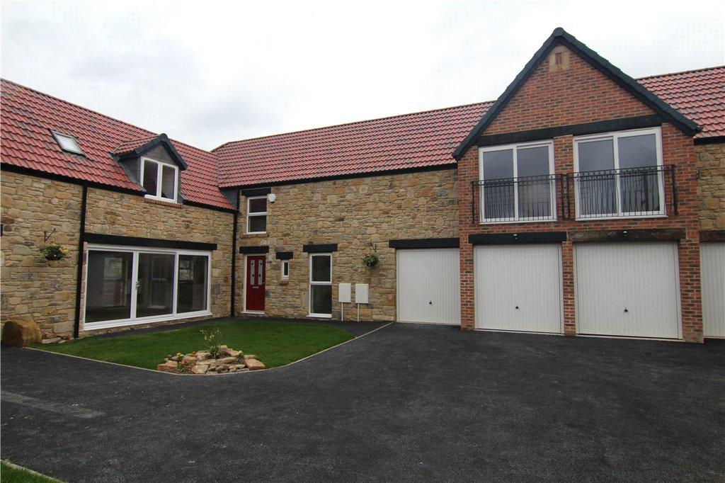 4 Bedrooms Terraced House for sale in The Hemmel, Browney, Durham, DH7