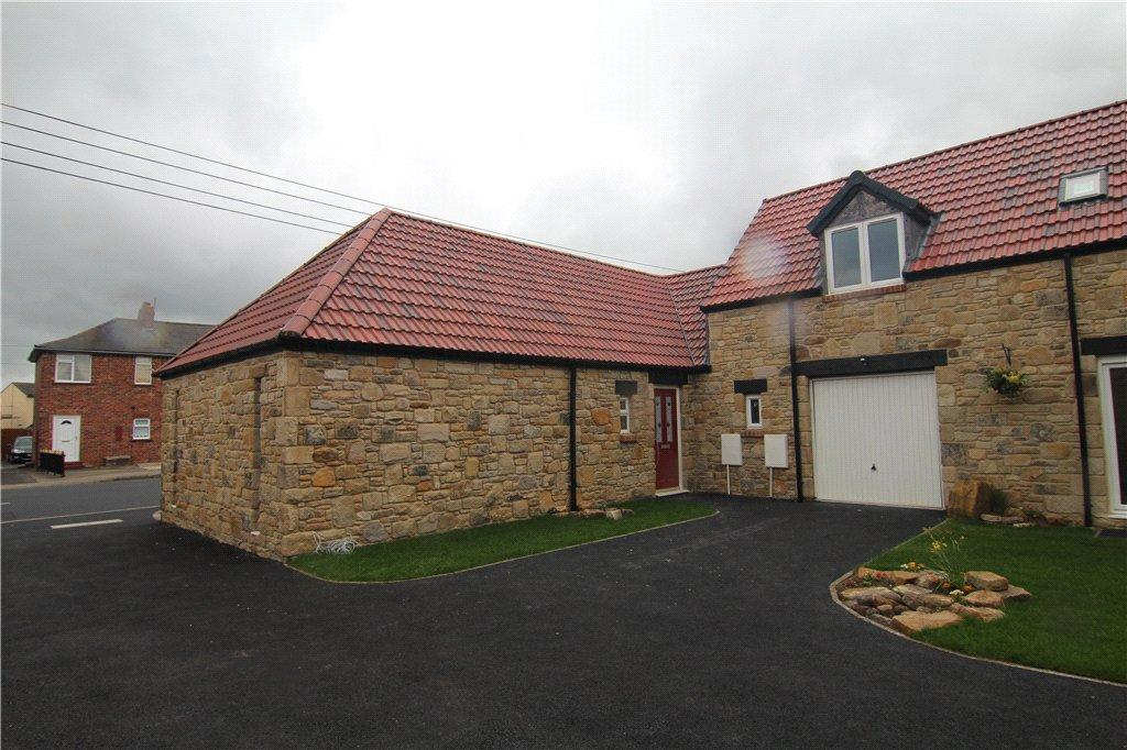 3 Bedrooms Semi Detached House for sale in The Hemmel, Browney, Durham, DH7