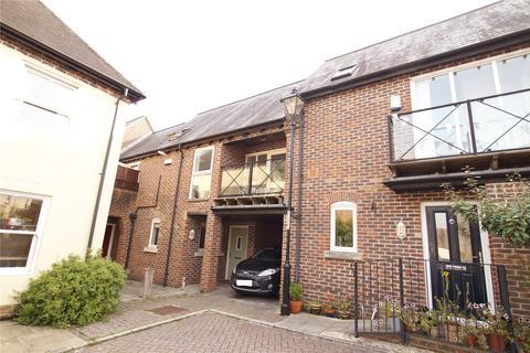 1 bedroom terraced house for sale - Turnpike Lane, Blandford St. Mary, Blandford Forum, Dorset, DT11