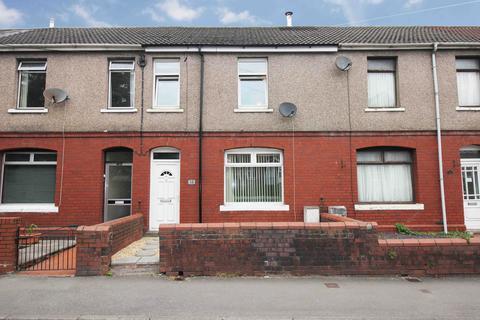 3 bedroom terraced house for sale - Rose Terrace, Llanharan CF72 9RH