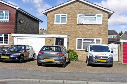 3 bedroom detached house for sale - Pinks Hill, Swanley, Kent