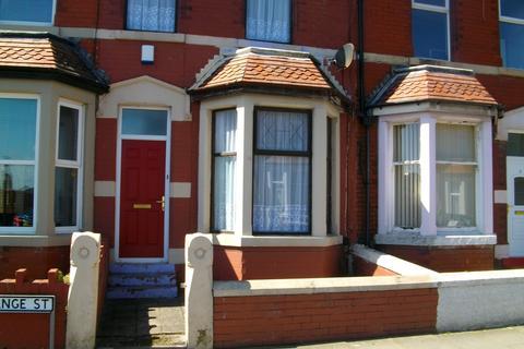 2 bedroom terraced house to rent - EXCHANGE STREET, BLACKPOOL FY1