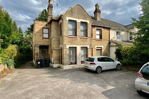 1 bedroom flat for sale - Alumhurst Road, Westbourne, Dorset, BH4