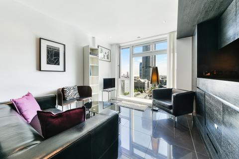 Studio to rent - East Tower, Pan Peninsula, Canary Wharf E14
