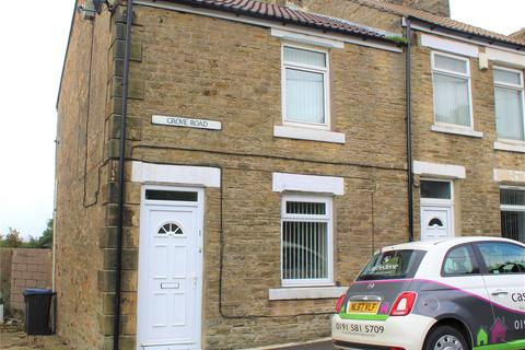 2 bedroom terraced house to rent - Grove Road, Tow Law, Bishop Auckland, DL13