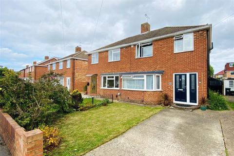 3 bedroom semi-detached house for sale - Brightside Avenue, Staines-upon-Thames, Surrey, TW18