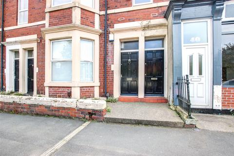 3 bedroom apartment for sale - Helmsley Road, Newcastle upon Tyne, NE2