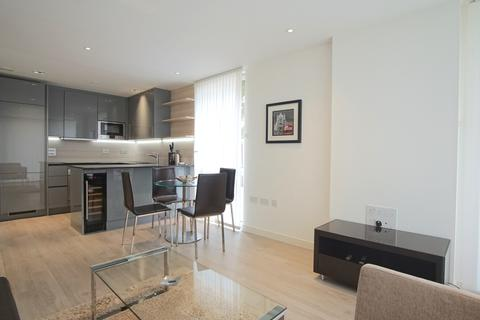 1 bedroom flat to rent - City View Apartments, Woodberry Down, Devas Grove, London N4