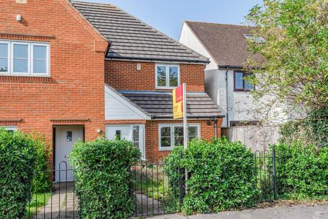 2 bedroom semi-detached house to rent - Barton Road,  Headington,  OX3