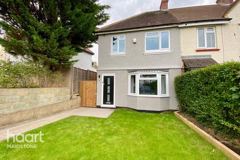 3 bedroom end of terrace house for sale - Calder Road, Maidstone
