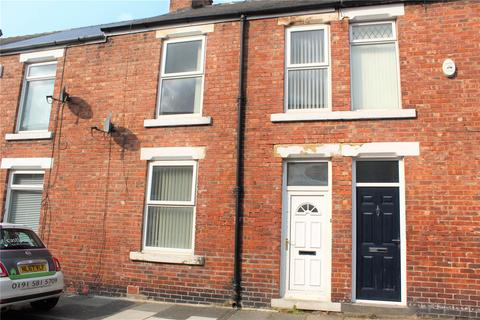4 bedroom terraced house to rent - Bell Street, Bishop Auckland, County Durham, DL14