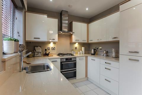 3 bedroom townhouse for sale - Plot 120, The Purnell at Longbridge Place, Longbridge Way, Austin Avenue B31