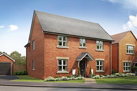 4 bedroom detached house for sale - Plot 443, The Oundle  at Hampton Gardens, Hartland Avenue, London Road PE7