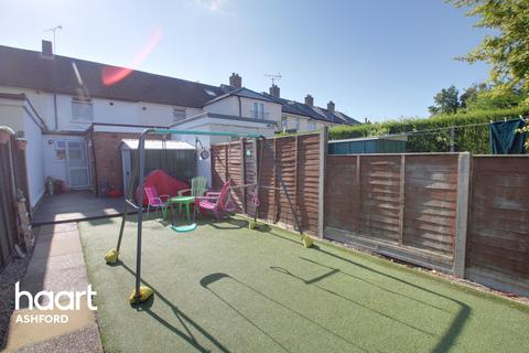 2 bedroom terraced house for sale - Canterbury Road, Ashford