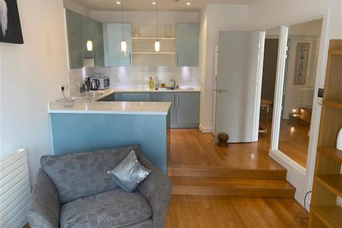 2 bedroom apartment to rent - St. Marys Parsonage, Manchester, M3 2DD