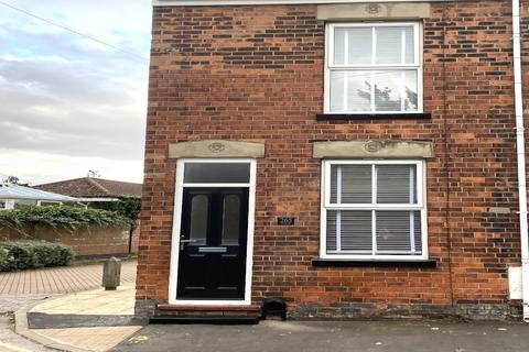 2 bedroom semi-detached house for sale - Rose Cottage, Hallgate, Cottingham, HU16 4BG