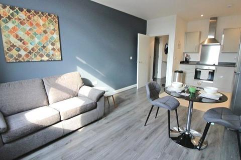 2 bedroom apartment to rent - Queens Terrace, Salford