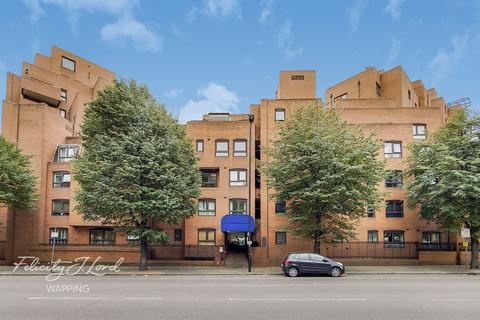 2 bedroom flat for sale - Free Trade Wharf, E1W