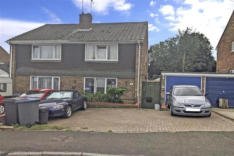 3 bedroom semi-detached house for sale - Cherry Way, Eythorne, Nr Dover, Kent