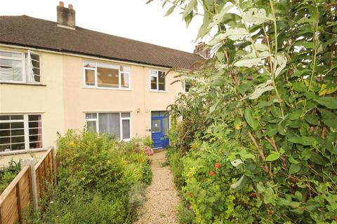 3 bedroom terraced house for sale - Gloucester Street, Wotton Under Edge, Gloucestershire