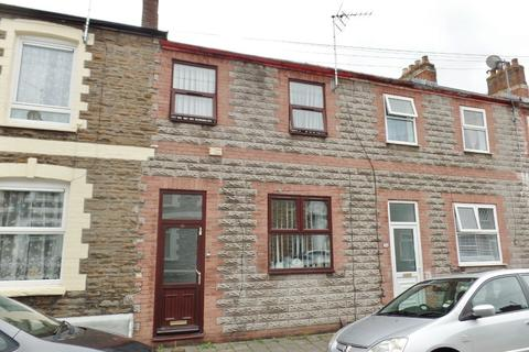 2 bedroom terraced house for sale - Railway Street, Cardiff