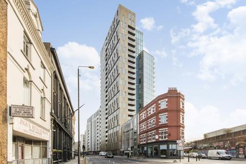 1 bedroom flat - Avantgarde Place London E1