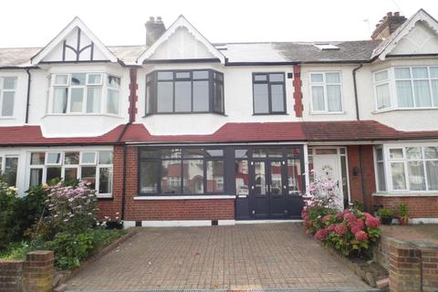 4 bedroom terraced house for sale - Ridge Road, Winchmore Hill, London, N21