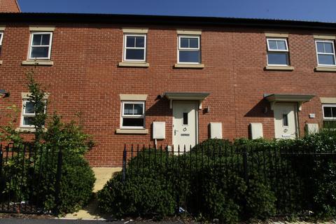 3 bedroom terraced house for sale -  Maybury Road,  Hull, HU9