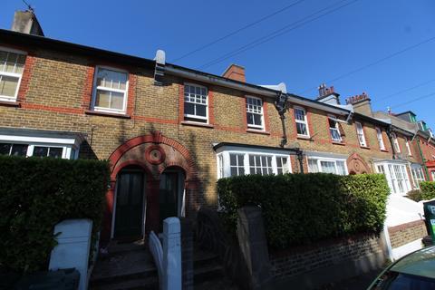1 bedroom flat for sale - Inwood Crescent, Brighton BN1