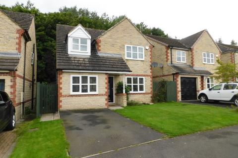 3 bedroom detached house for sale - FOXGLOVE CLOSE, NEWTON AYCLIFFE, BISHOP AUCKLAND