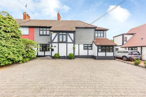 4 bedroom semi-detached house for sale - Front Lane, Upminster, Essex, RM14
