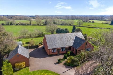 3 bedroom bungalow for sale - Church Lane, Ratcliffe on the Wreake, Leicestershire