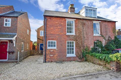 3 bedroom semi-detached house for sale - Chichester, West Sussex