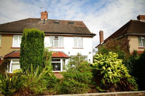 3 bedroom semi-detached house for sale - Arnold Road, Staines-upon-Thames, TW18