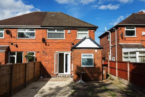 3 bedroom semi-detached house for sale - Albert Avenue, Longton, Stoke-on-Trent, ST3