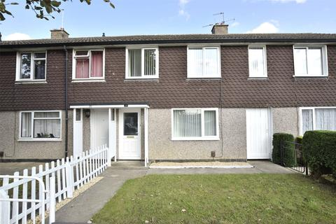 3 bedroom terraced house for sale - Harebell Road, OXFORD, OX4