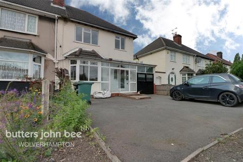 3 bedroom semi-detached house to rent - Stafford Road, Wolverhampton
