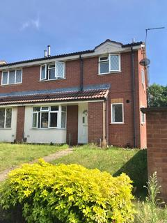 2 bedroom semi-detached house to rent - Dadford View, Brierley Hill, DY5 3TX