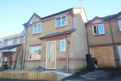 4 bedroom link detached house for sale - Roundswell, Barnstaple