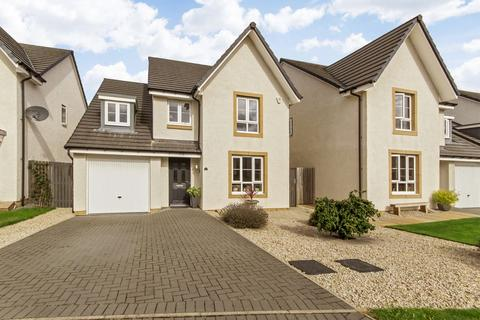 4 bedroom detached house for sale - 23 Esk Valley Terrace, Eskbank EH22 3FT