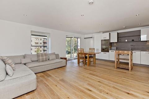 2 bedroom flat for sale - 27-3 Ravelston Terrace, Ravelston, EH4 3TP