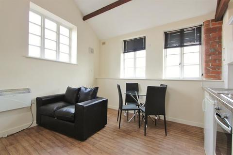 1 bedroom flat to rent - Gibson Works, Mary Street, Sheffield, S1 4RQ