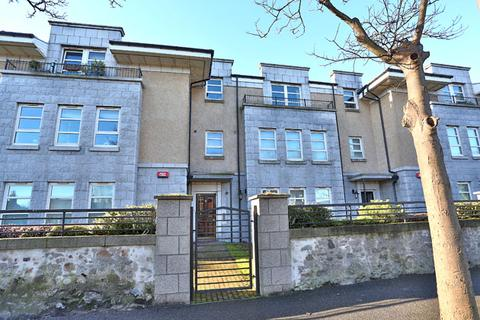 2 bedroom flat to rent - Anderson Drive, The West End, Aberdeen, AB15 4ST
