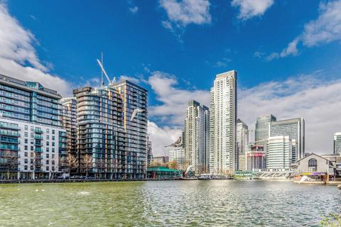 2 bedroom flat to rent - Ability Place, 37 Millharbour, E14